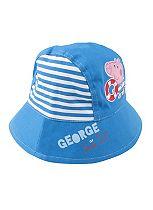 Mini Club Boys George Pig Hat
