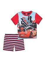Mini Club Boys Pyjamas Cars
