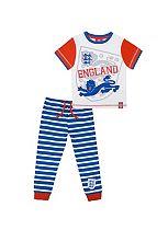Mini Club Boys England Pyjamas