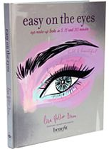 Benefit Easy on the Eyes Hardback Book