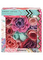 Accessorize Sweet Lotus Bath Petals