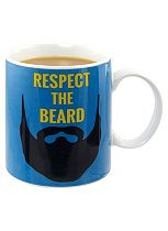 Paladone Respect the Beard Mug