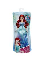 Disney PrincessRoyal Shimmer Ariel Doll