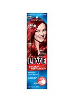 Schwarzkopf LIVE Colour Refresher for Red Shades 75ml