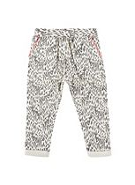 Mini Club Girls Trouser Zebra