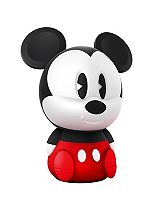 Disney Softpal Mickey Mouse Night Light