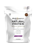 PhD Woman Natural Protein Chocolate 600g