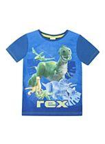 Mini Club Boys T-Shirt Rex