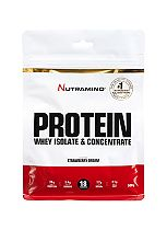 Nutramino Protein Strawberry Dream 500g