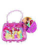 Disney Princess hair accessory bag set