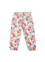 Mini Club Girls Trousers Floral