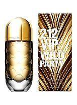 212 VIP Wild Party For Her Eau De Toilette 80ml