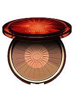 Clarins Summer bronzing & blush compact
