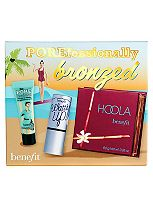Benefit POREfessionally bronzed kit