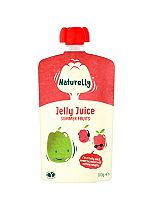 Naturelly Jelly Juice Summer Fruits 100g 12 months+