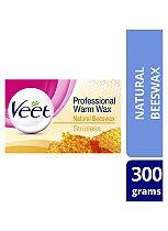 Veet Professional Warm Stripless Wax 300g