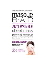 Masque Bar Anti Wrinkle Sheet Mask - 3s