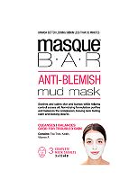 Masque Bar Anti-Blemish Mud Mask - 3s