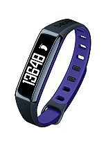 Beurer AS80C Activity Monitor (Violet)