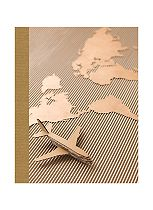 Paper Planes Self Adhesive 25 Pages