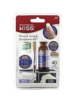 Kiss Acrylic French Kit