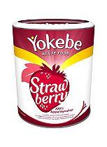 Yokebe Strawberry Powder     450g