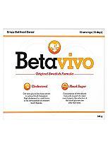 Betavivo Crispy Oat Heart Cereal 15 x 23g