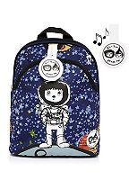 Zip & Zoe Spaceman Mini Backpack
