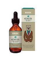 Brisk Cedarwood  Beard Oil 50ml