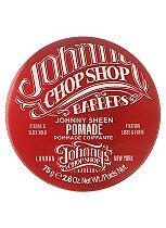 Johnny's Chop Shop Hair Pomade 75g