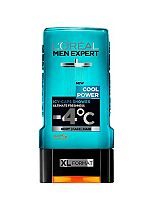 L'Oreal Paris Men Expert Cool Power Shower Gel 300ml