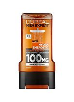 L'Oreal Paris Men Expert Hydra Energetic Shower Gel 300ml