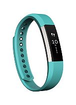 Fitbit Alta Fitness Wristband - Teal (Small)