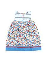 Mini Club Girls Floral Dress