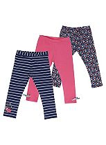 Mini Club Pack of 3 Leggings