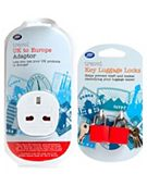 Europe Traveller Bundle