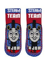 Mini Club Boys Slipper Socks Thomas the Tank Engine