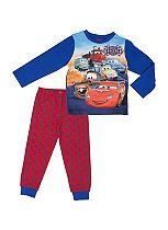 Mini Club Boys Cars Pyjamas
