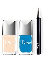 DIOR Vernis Colour & Dots Manicure kit