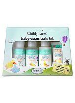 Childs Farm Baby Essentials Gift Set
