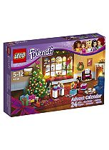 LEGO® Friends Advent Calendar 41131