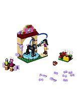 LEGO® Friends - Foal Washing Station 41123