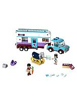 LEGO® Friends - Heartlake Horse Trailer 41125
