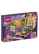 LEGO® Friends Fun park Bumper cars 41133