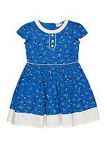 Mini Club Girls Bird Dress