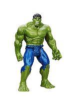 Marvel Hulk Titan Hero Figure