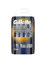 Gillette Fusion Proglide Manual Blades 10s