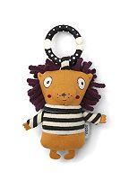 Mamas And Papas Linkie Toy Snuffle Hedgehog