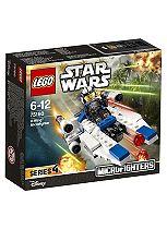 LEGO® Star Wars -  MINI VEHICLE The Ghost 75127