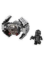 LEGO® Star Wars -  MINI VEHICLE Tie Fighter 75128